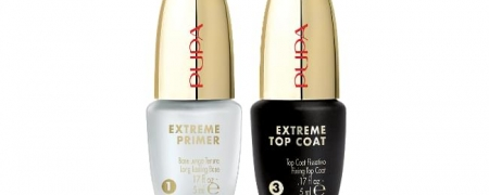 Pupa | Kit Primer + Top Coat